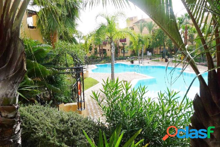 Apartamento en venta en the golden mile, marbella, malaga