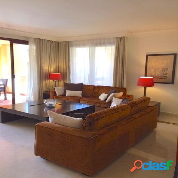 Apartamento en Venta en The Golden Mile, Marbella, Málaga 3