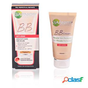 Skin naturals bb cream anti-ageing #medium 50 ml