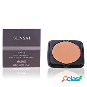 Total finish refill sensai foundation #205-topaz beige 12 gr