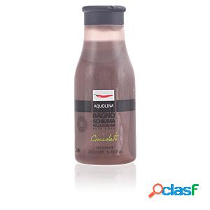 Tradicional bath foam #chocolate 250 ml