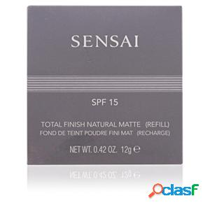 Total finish refill natural matte #tm05 12 gr