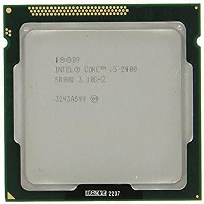 2 procesadores i5 2400 3.10 ghz