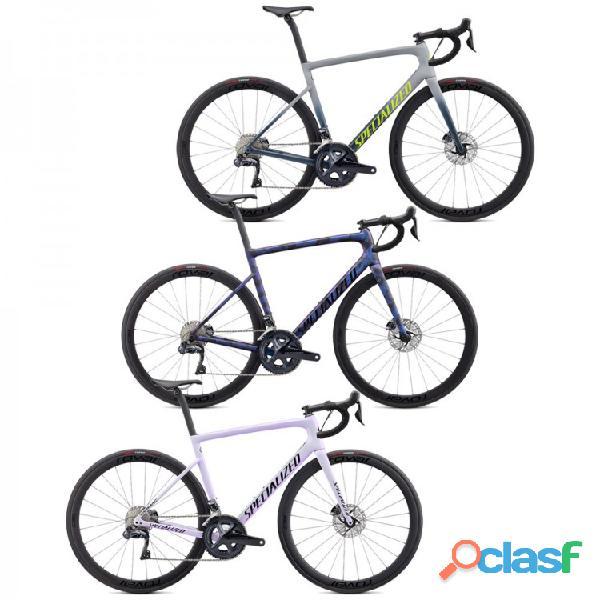 2020 specialized tarmac expert ultegra di2 disc road bike