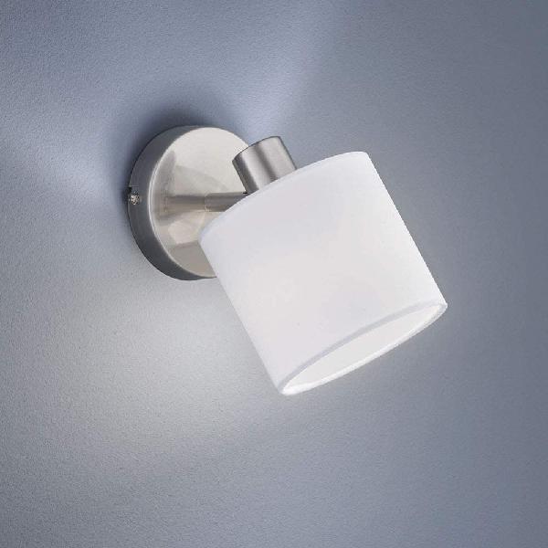 Aplique pared lámpara reality tommy e14 28w