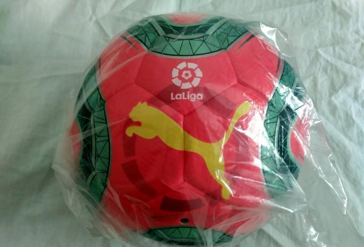 Balón puma la liga 19-20 hybrid talla 5