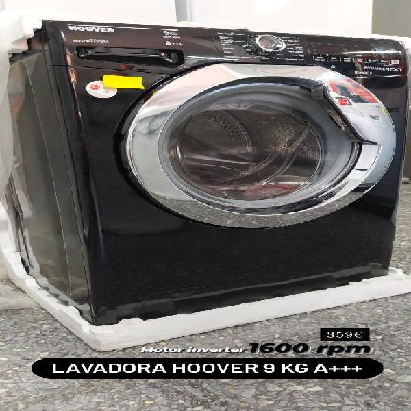 Lavadora hoover 9kg dynamic next