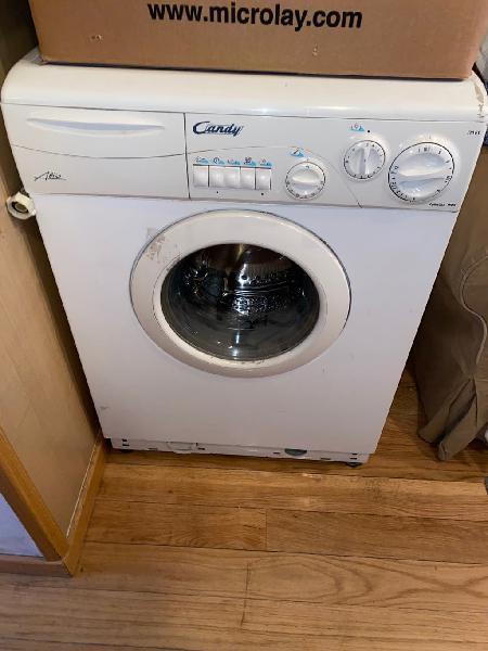 Lavadora , secadora
