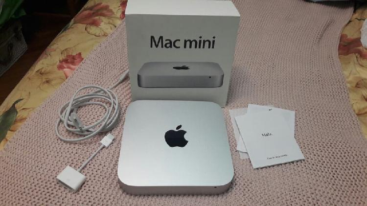 Mac mini a1347 2012
