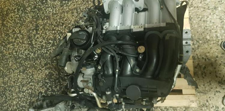 Motor completo tipo apj del audi a3,1.8 gasolina,125cv