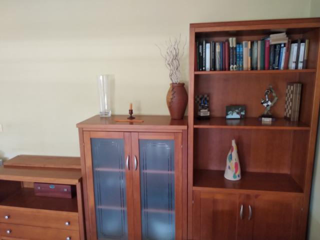 Muebles de salón conjunto completo