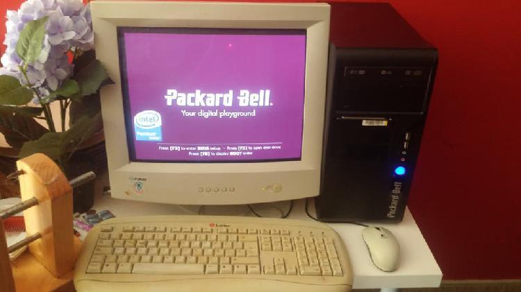 Packard Bell iStart-2005 completo
