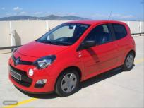 Renault twingo night and day 1.2 16v 75 de 2014 con 31.000