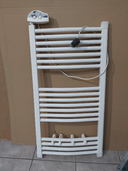 Radiador eléctrico baño