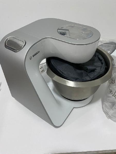 Robot cocina bosch mum5