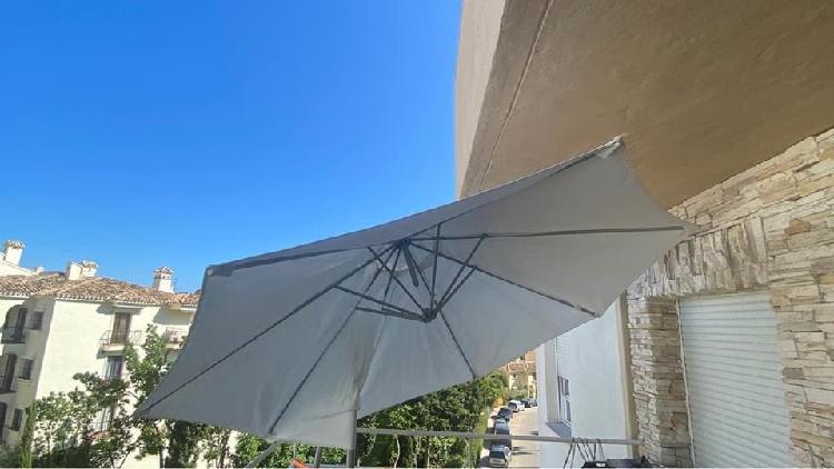 Sombrilla / parasol jardín y terraza