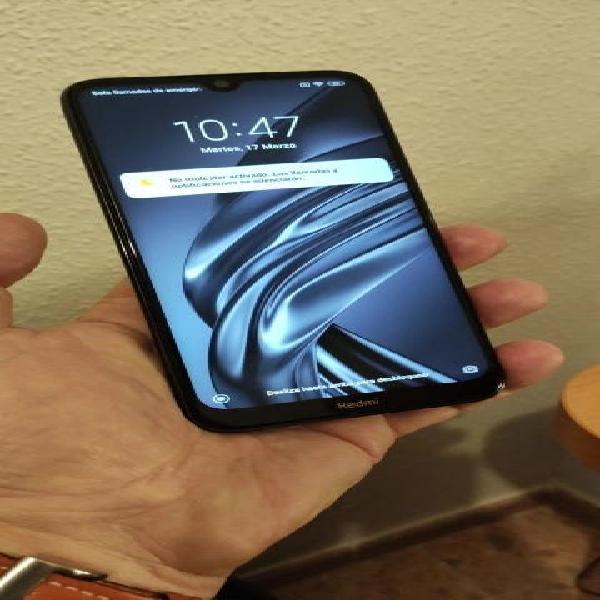 Xiaomi redmi note 8t 4 gb ram 128 gb rom