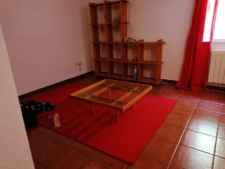 Mesa baja centro salón