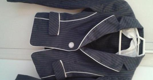 Americana / blazer marca benetton