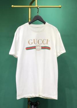 Camiseta gucci (2 colores)
