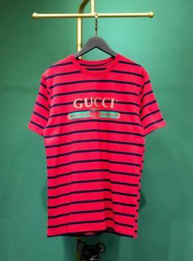 Camiseta gucci (red)