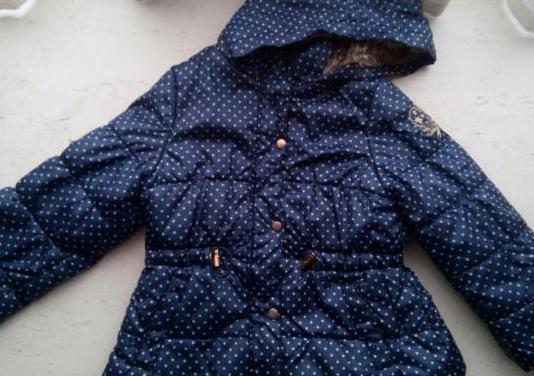 Chaqueta/abrigo impermeable 4 años