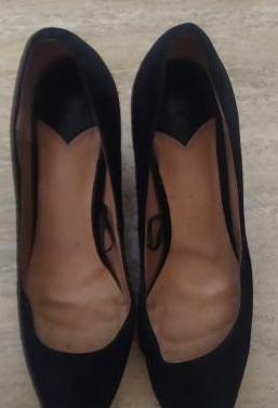 Lote de zapatos para mujer