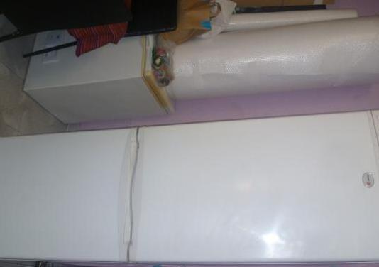 Nevera combi fagor no frost 1.90x60x60