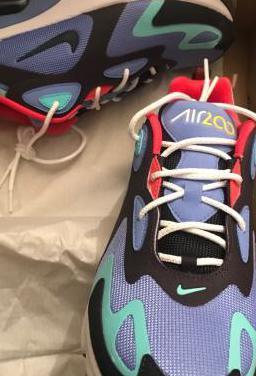 Nike air max 200 talla 42.5