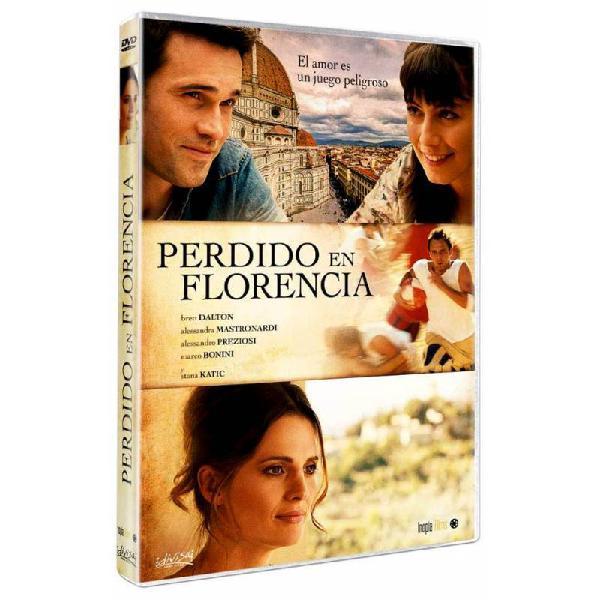 Perdido en florencia (lost in florence)