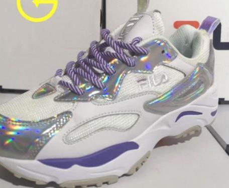 Zapatos fila de alta calidad para hombres y mu...