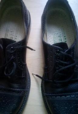 Zapatos caballero nº 39