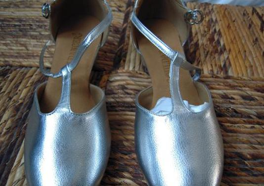 Zapatos de baile para niña nº 32