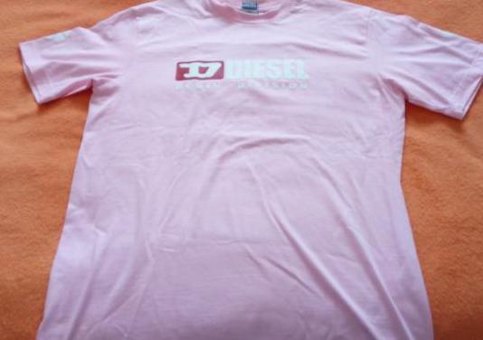 Camiseta diesel talla l nueva