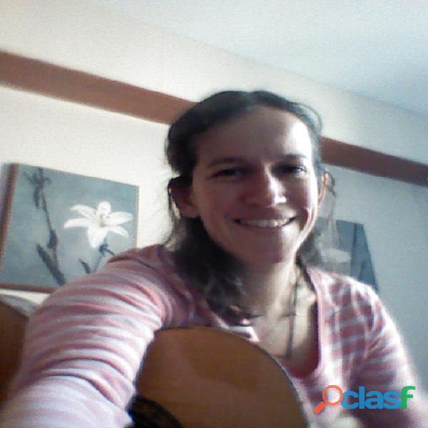 Taller de guitarra y ukelele