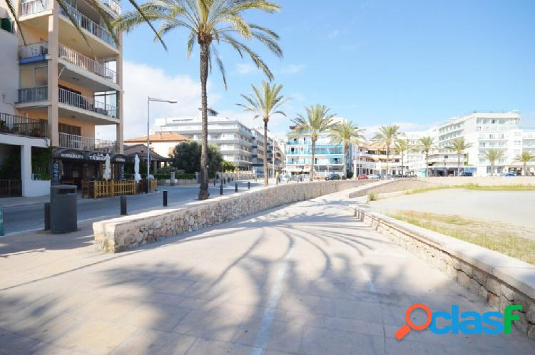 Local comercial/vivienda a 100mt de la playa en can pastilla