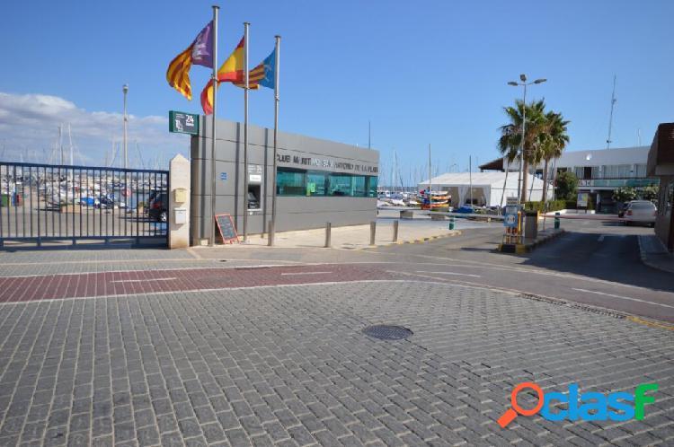 Local comercial/vivienda a 100mt de la playa en Can pastilla 1