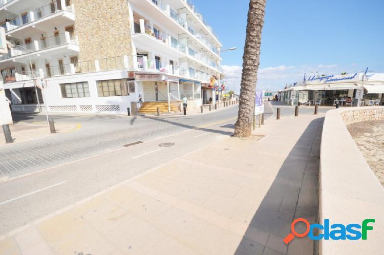 Local comercial/vivienda a 100mt de la playa en Can pastilla 3