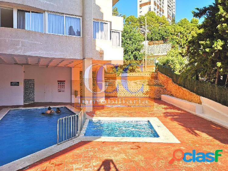 Bonito apartamento 2 dormitorios con licencia turística