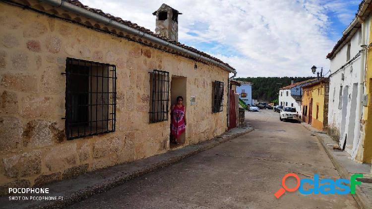Casa en venta en cuenca