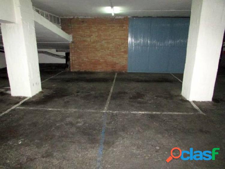 Plazas de garaje en pleno centro de cordoba capital