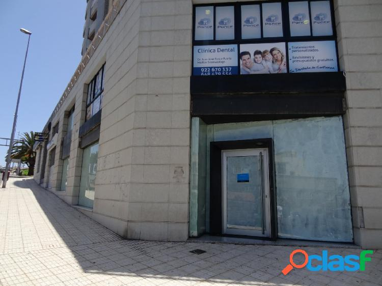 Oportunidad!!! local comercial procedente de banco con financiación preferente!!!