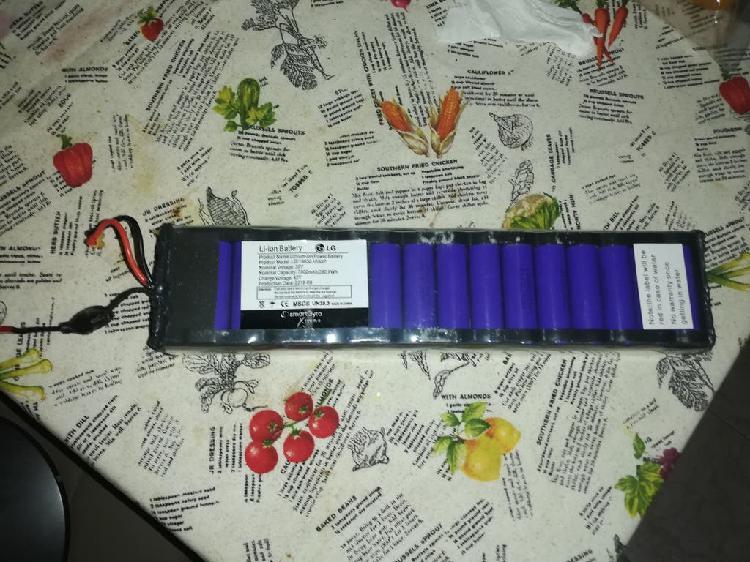 Bateria lg 36v
