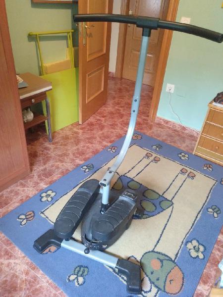 Cardio twister máquina de gimnasia