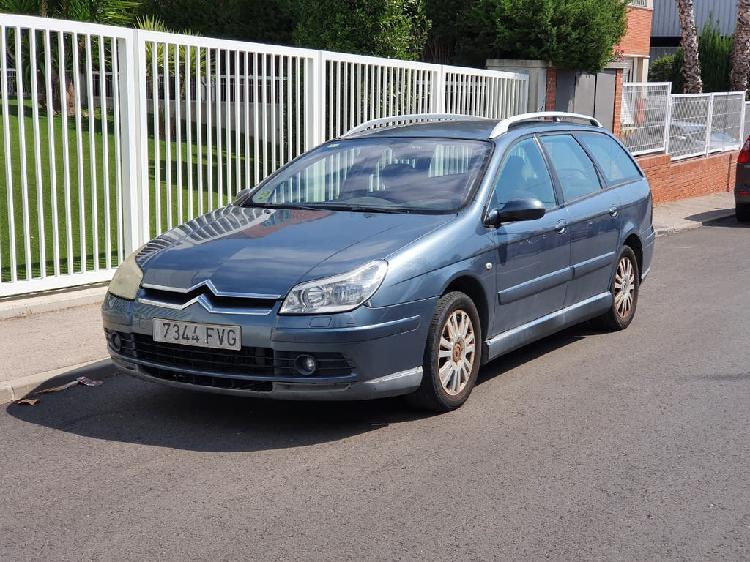 Citroen c5 break 2007