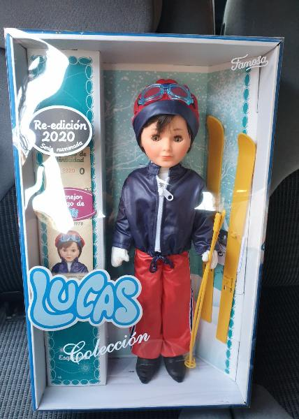 Lucas esquiador re-edicion nuevo.