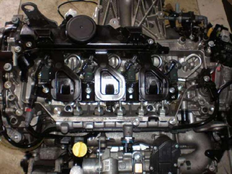 Motor m9r 630 opel vivaro 2.0 cdti