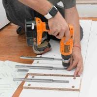 Servicio de montaje de muebles servicio manitas