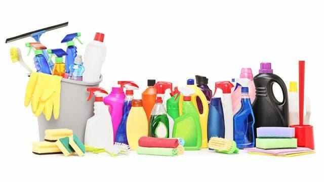 Limpieza y cuidados del hogar.