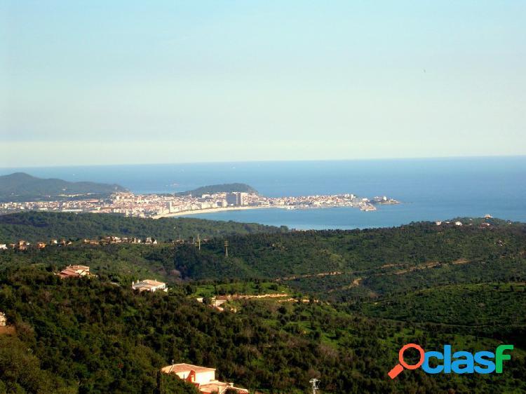 Oportunidad excepcional: parcela urbanizable con vistas mar en masnou